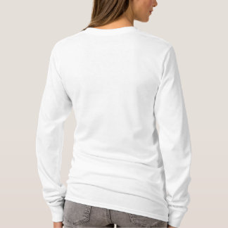 BODB Long Sleeve Horsepower Torque T-Shirt