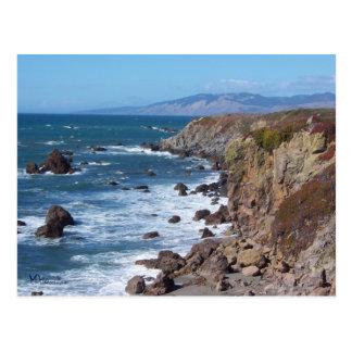 Bodega Bay Post Cards