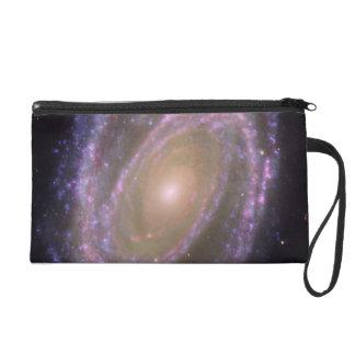 Bode's Galaxy Wristlet Clutch