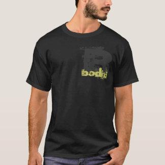 Bodhi - Natural Athlete T-Shirt