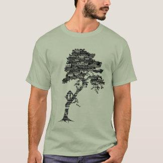 Bodhi Tree - Men's T-Shirt