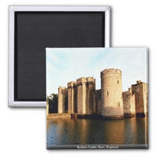 Bodiam Castle, Kent, England Magnet