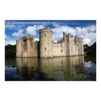 Bodiam Castle Photo Print