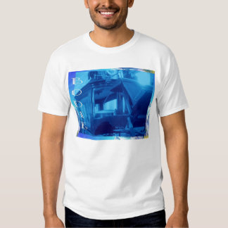 Bodie Blue Tshirt