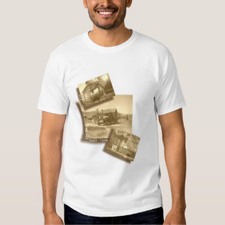 Bodie Ghost Town Shirts