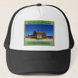 Bodie Ghost Town Trucker Hat