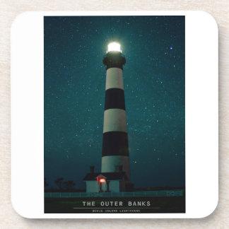 Bodie Island Light Coaster