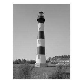 Bodie Island Light Station Postcards
