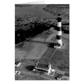 Bodie Island Lighthouse Card