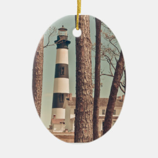 Bodie Island Lighthouse. Ornaments