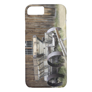 Bodie State Historic Park, CA iPhone 8/7 Case