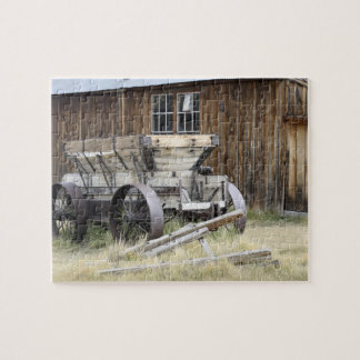 Bodie State Historic Park, CA Jigsaw Puzzle