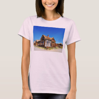 Bodie Streets T-Shirt