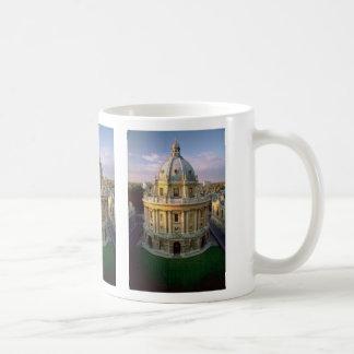 Bodleian Library, Oxford, U.K. Mug