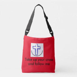 BODY CROSS SHOULDER BAG