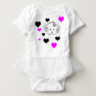 Body drinks target, the world of Lua Baby Bodysuit