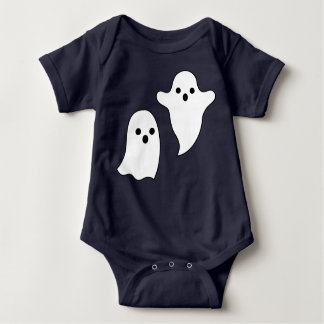 Body for Baby Ghost Baby Baby Bodysuit