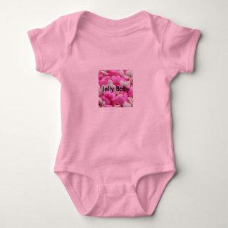 Body Jelly Baby Baby Bodysuit