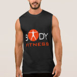 Body Madness Fitness Personal Trainer Mens T-Shirt