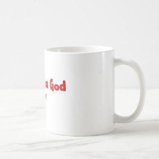 Body of a god Shirt Coffee Mugs