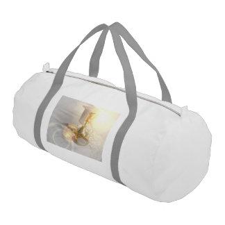 Body of Christ Gym Duffel Bag
