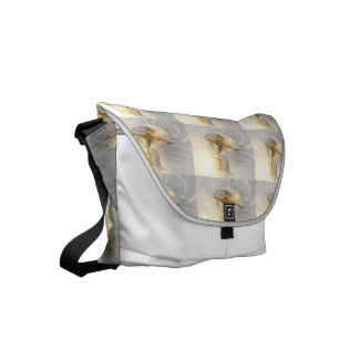 Body of Christ Courier Bag
