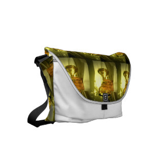 Body of Christ Courier Bags