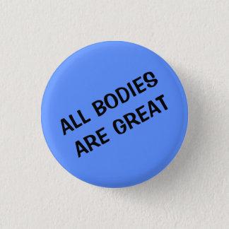 Body Positive Button