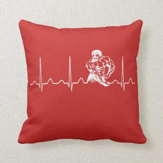 BODYBUILDING HEARTBEAT CUSHION