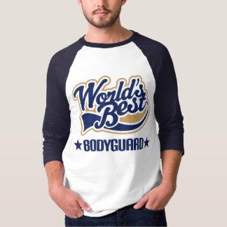 Bodyguard Gift T-Shirt