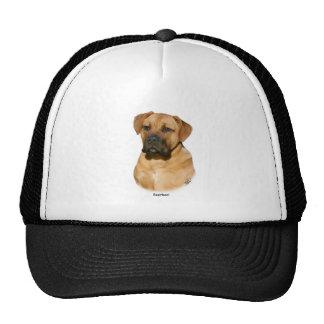 Boerboel 9Y121D-294 Hats
