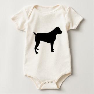 Boerboel Baby Bodysuit
