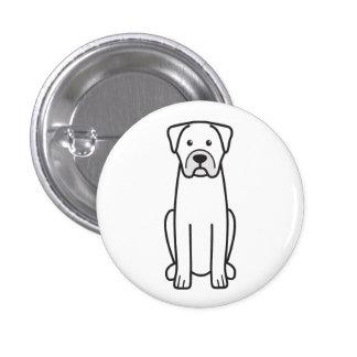 Boerboel Buttons