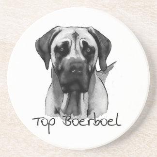 Boerboel Coaster