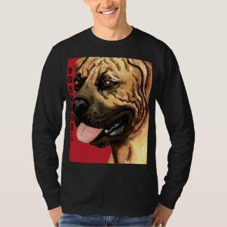 Boerboel Color Block T-Shirt
