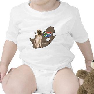 Boerboel Dog Shirts