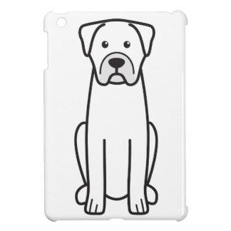 Boerboel iPad Mini Cover