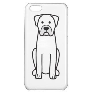 Boerboel iPhone 5C Covers
