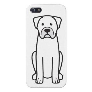 Boerboel iPhone 5 Cases