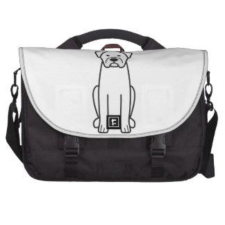 Boerboel Commuter Bag