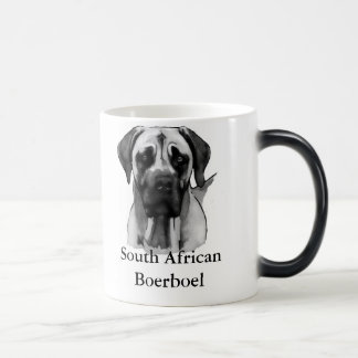 Boerboel Mug