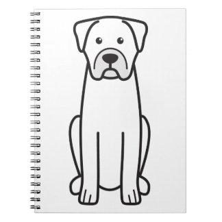 Boerboel Notebook