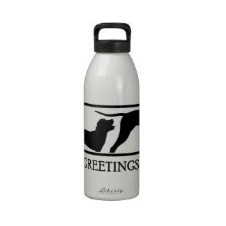 Boerboel Drinking Bottle