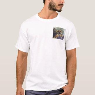 Boerboels and Guns T-Shirt