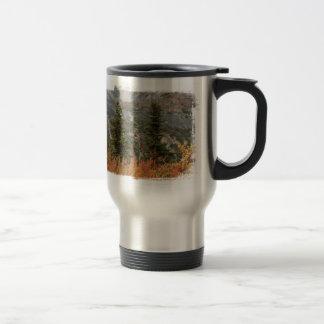 BOFR Boreal Friends Stainless Steel Travel Mug
