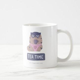 Boggart Tea Time Mug