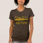 Boggy Bayou T Shirts