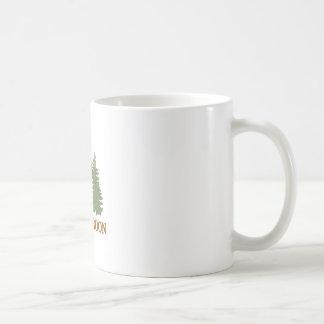 Boggy Boon (Sasquatch) Coffee Mug