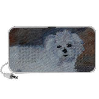 Bogie Dog Pet Portrait Speaker System