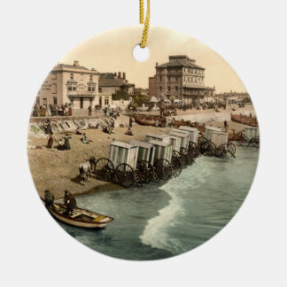 Bognor Regis III, Sussex, England Christmas Ornament